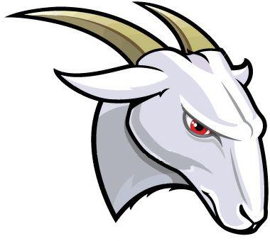 Mountain Goat clipart chiva #10