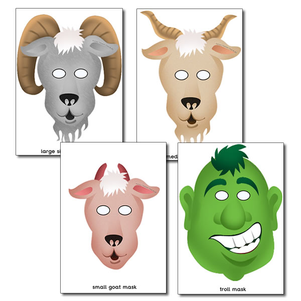 Musical clipart insturment Future teacher masks Goats Goats