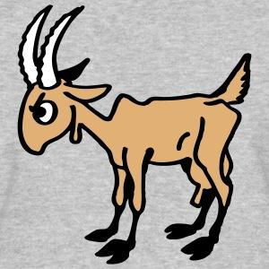 Billy Goat clipart grey Goat shirts Long Sweatshirt Billy