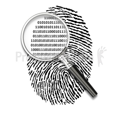 Binary clipart Clip Art Magnify Code Science