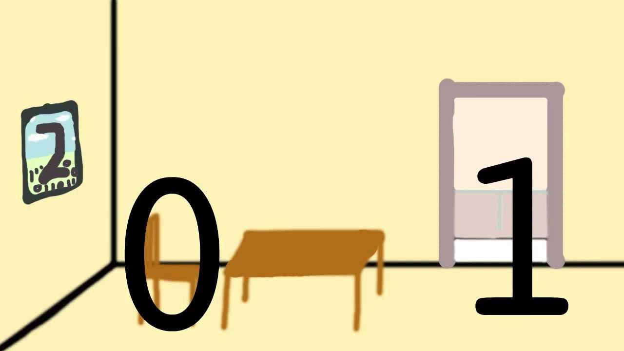 Binary clipart matrix Animation YouTube Binary Binary Animation