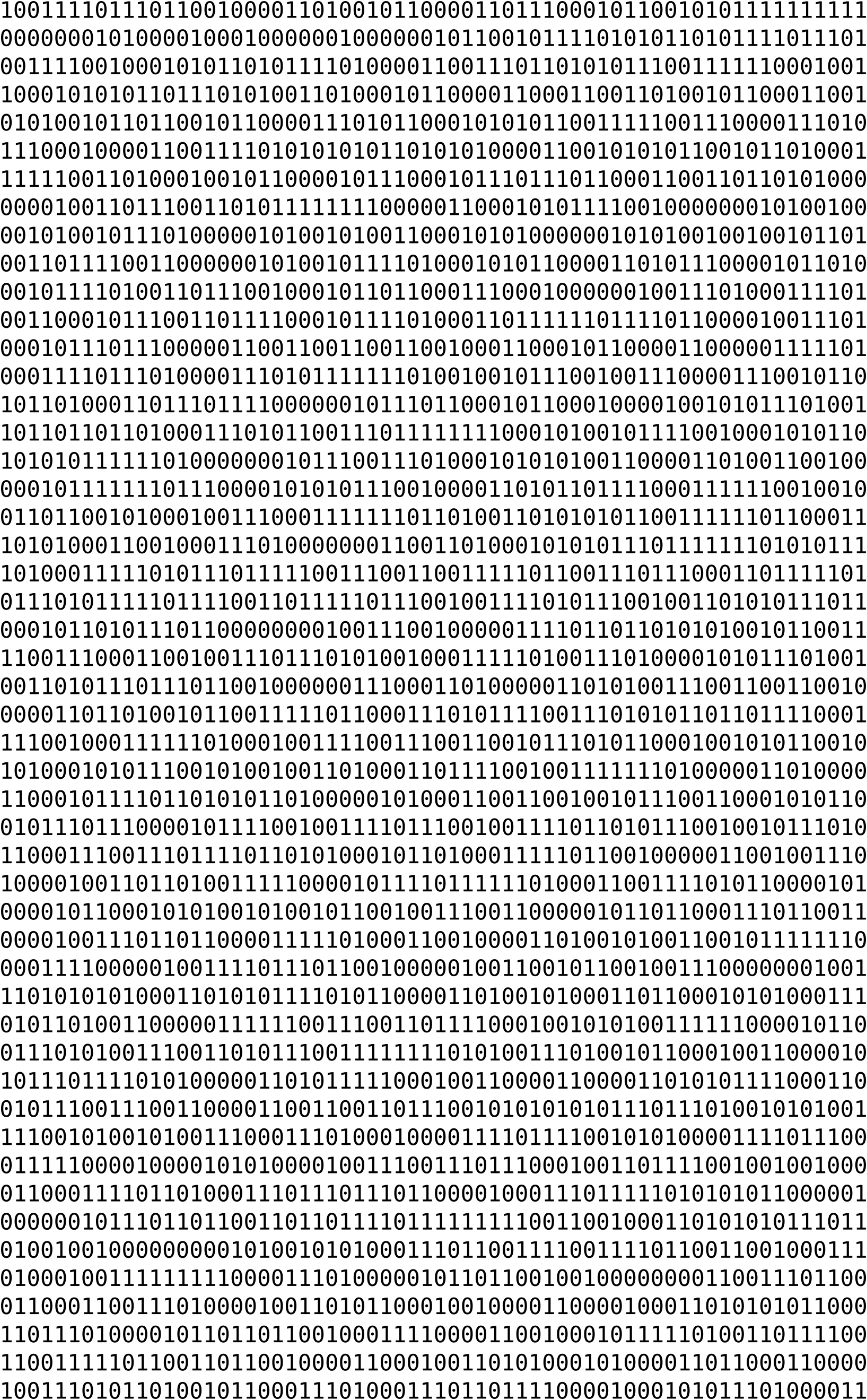 Binary clipart matrix Code Clipart Texture Texture Rooweb
