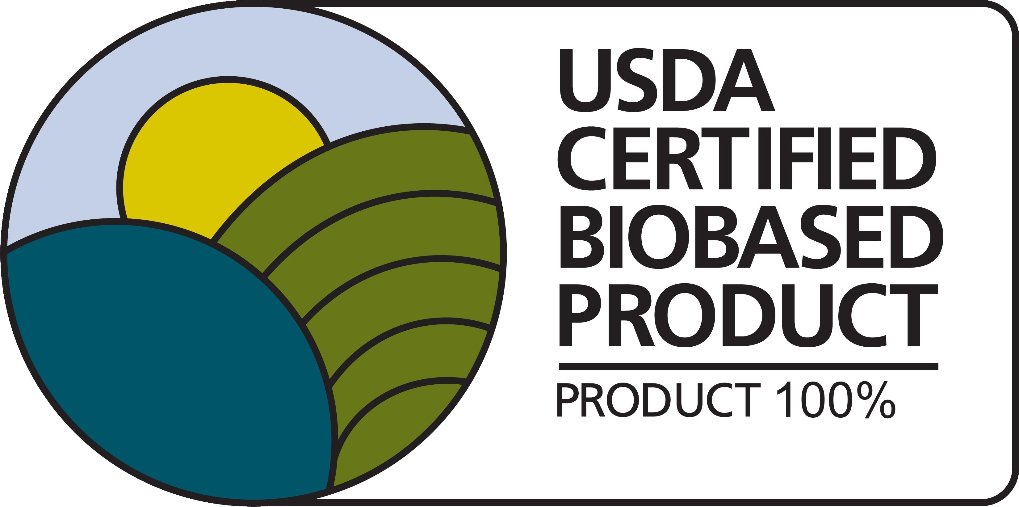 Bio clipart geneticist Biobased 100% USDA Surfactants Awarded