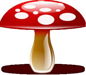 Bio clipart zoology Download Clip Biology Art Mushroom