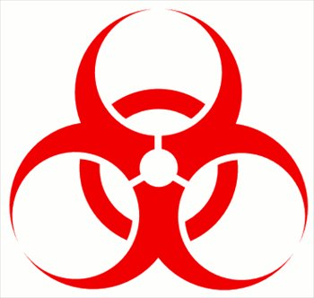 Biohazard clipart Images Clipart Graphics  Clipart