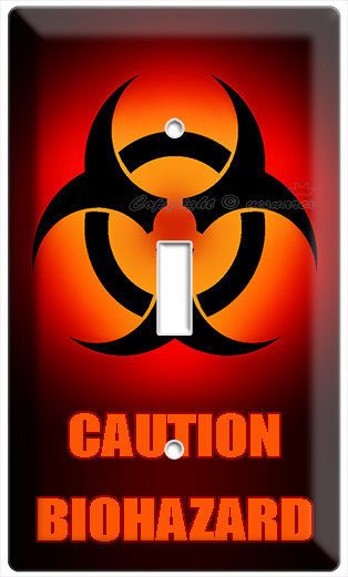 Biohazard clipart gamer Video gaming cave sign wall