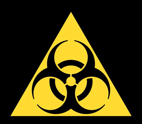 Biohazard clipart quarantine Quarantine' how to  to