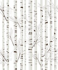 Birch clipart ash tree 21KB lights Use tree on