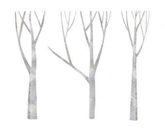 Branch clipart birch Trees clip Art Birch &