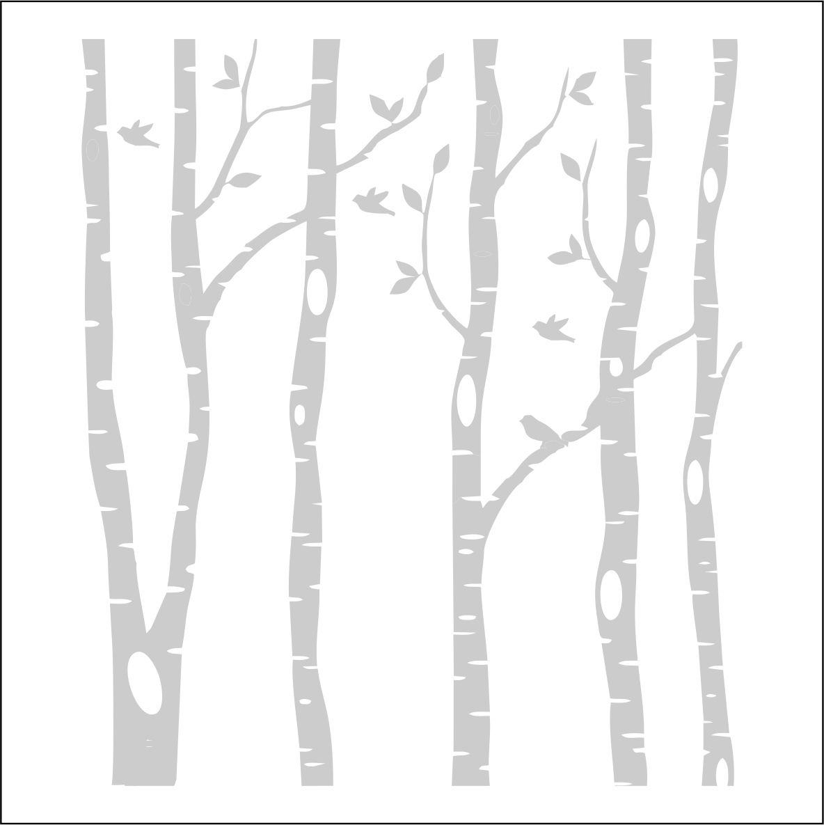 Branch clipart birch Tree White Birch Clipart Tree