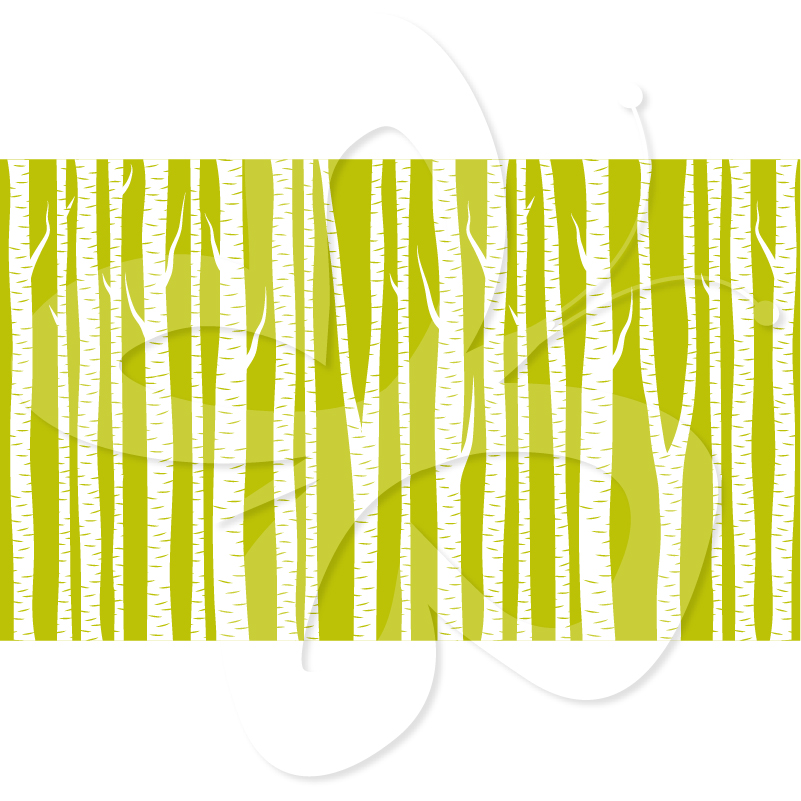 Birch clipart woodland tree Background Tree Set  Collection