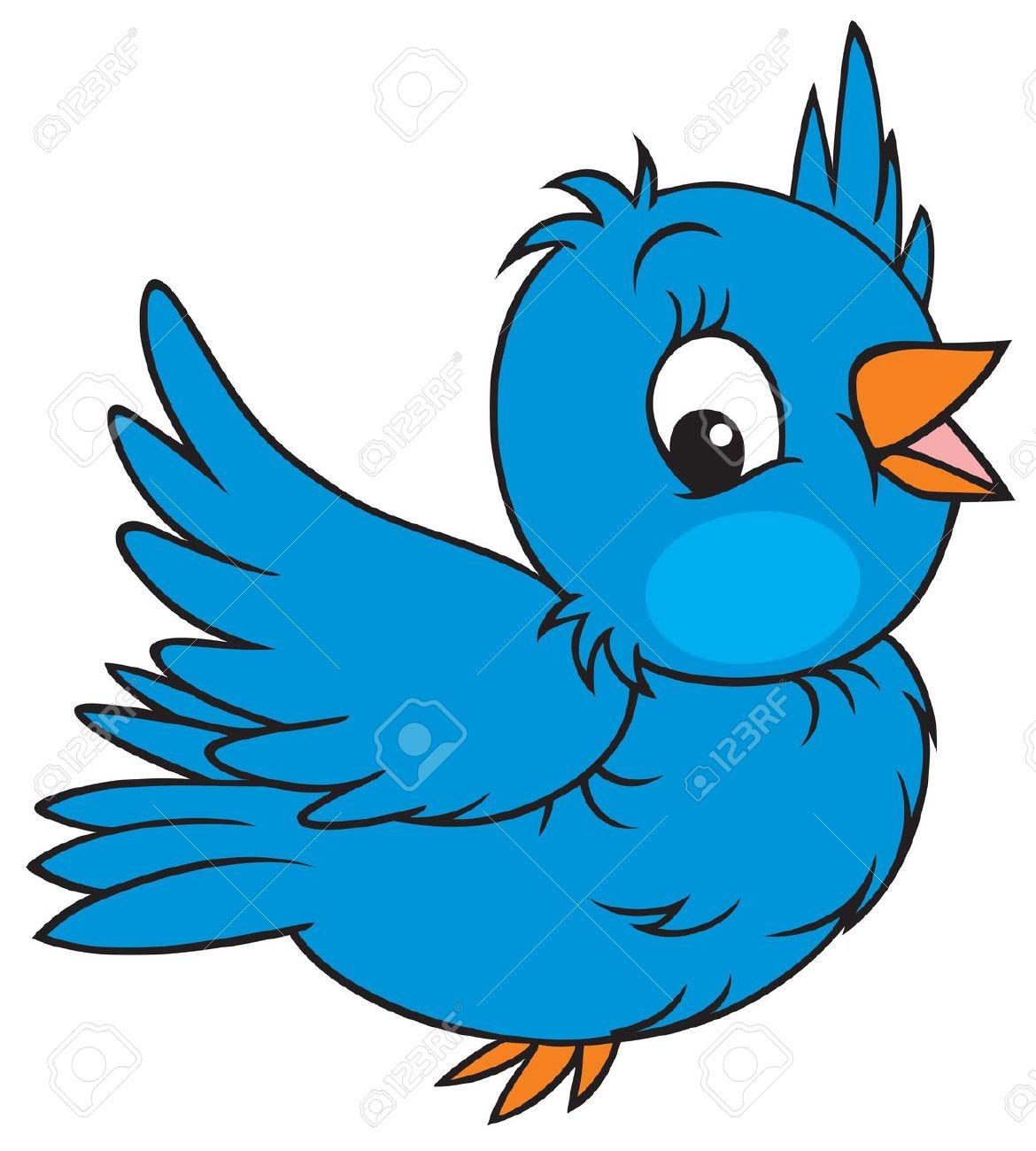 Bluebird clipart flying Clipart Bird Clipart Free Images