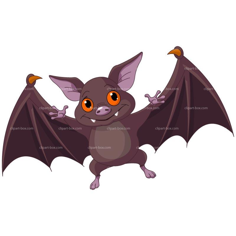Bird clipart bat Royalty FLYING free design vector