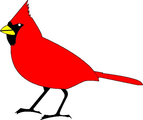 Brds clipart cardinal Image vector Art Cardinal