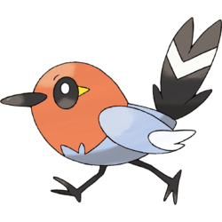 Bird clipart died The died Viola The GB