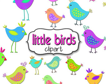 Brds clipart colorful bird Clipart and Bird Bright Bird