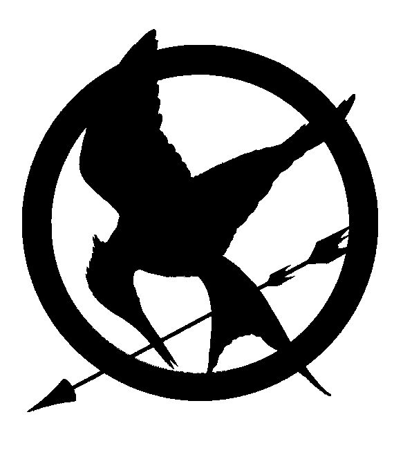Brds clipart mockingjay Jay on Mocking drawing best