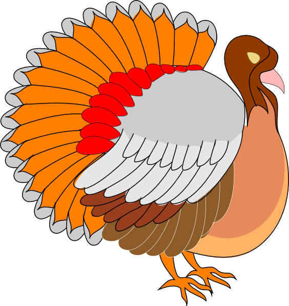 Bird clipart side view As: online image  com