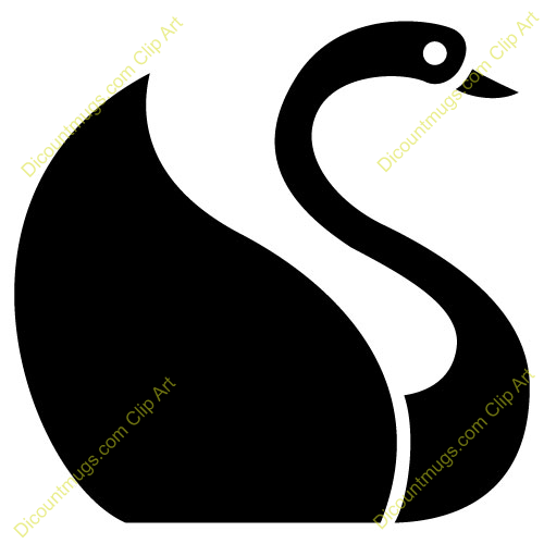 Bird clipart swan Swan Clipart clipart collection hostted
