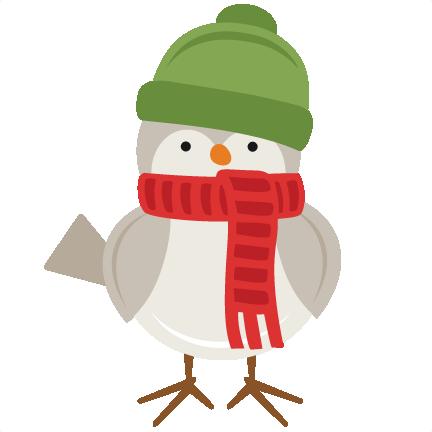 Winter clipart bird Bird Winter red Bird Cliparts