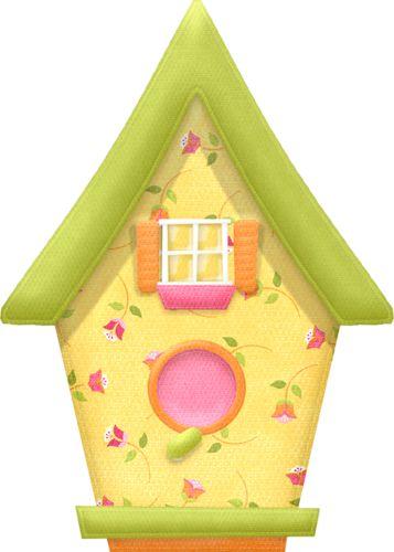 Bird House clipart birdie Birdie Clip Birdie 1