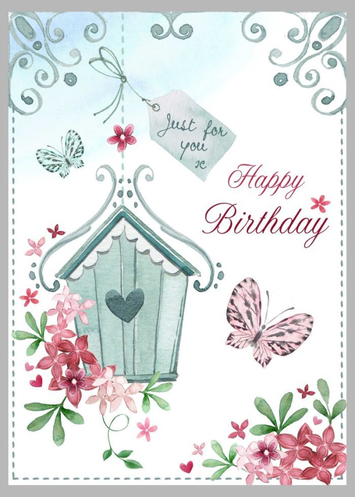 Bird House clipart birthday Pinterest best house Nelson Copy