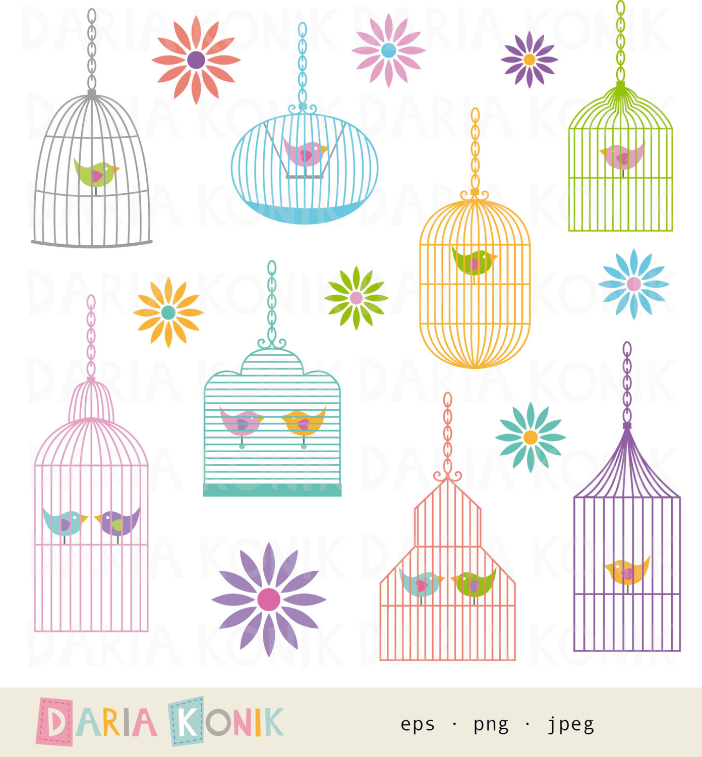 Birdcage clipart cute This birdcages cages Like Art