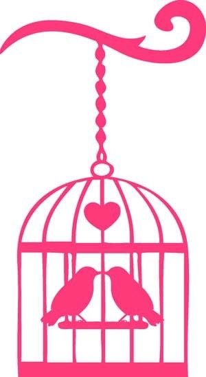 Birdcage clipart love And images Birds house house