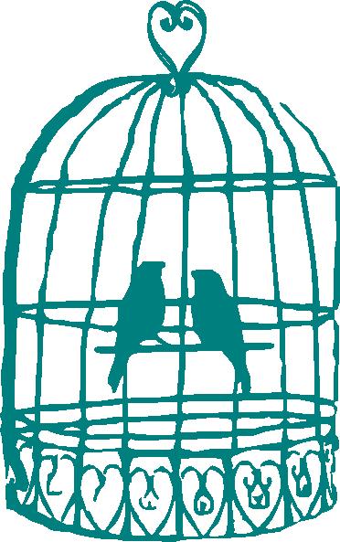 Cage clipart love bird Clipart Clipart Cage cage Bird