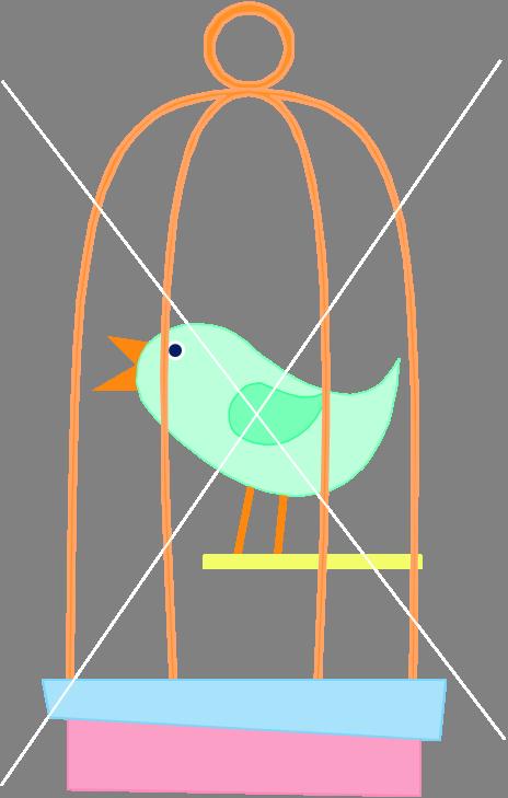 Bird House clipart birdie Cage Clipart clipart Bird Cage