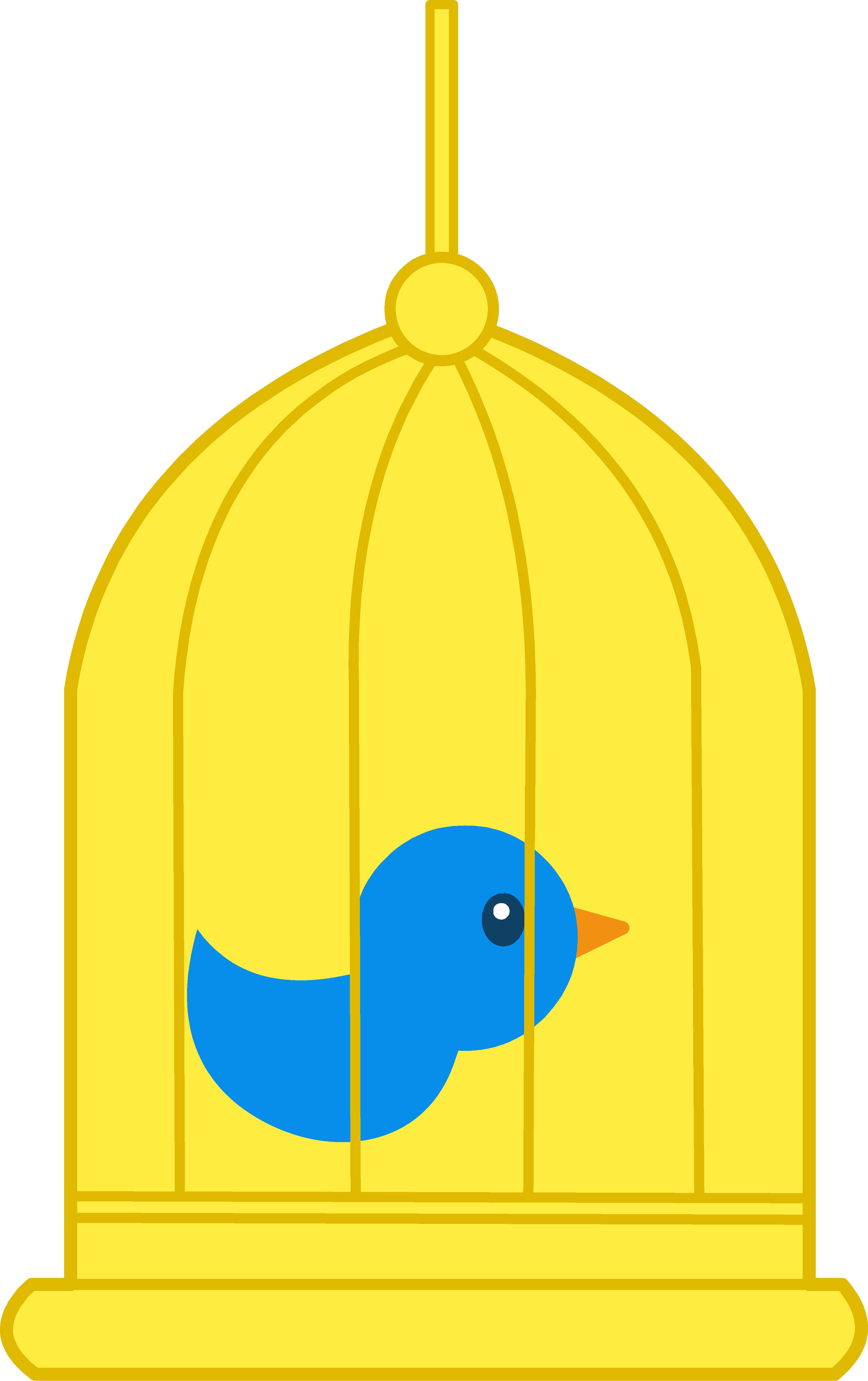 Cage clipart pet bird Cage Bird Bird Clipart Download