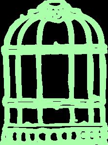 Birdcage clipart vector  Clip art vector com