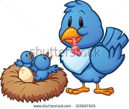 Bluebird clipart mom Nest empty%20bird%20nest%20clipart Empty Bird Panda