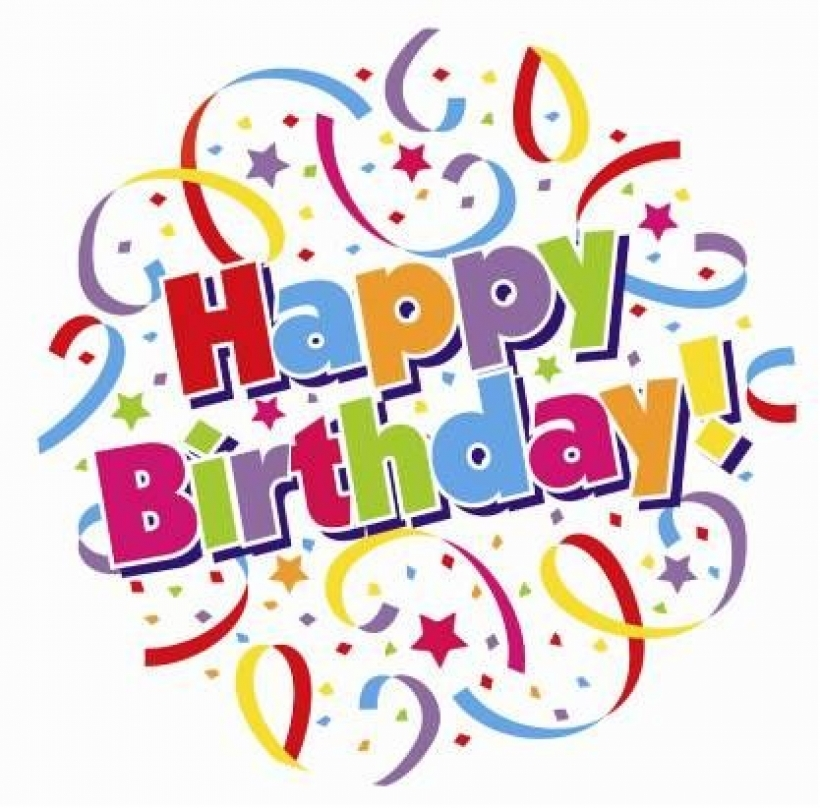 Birthday clipart Friend Happy Images Happy Birthday