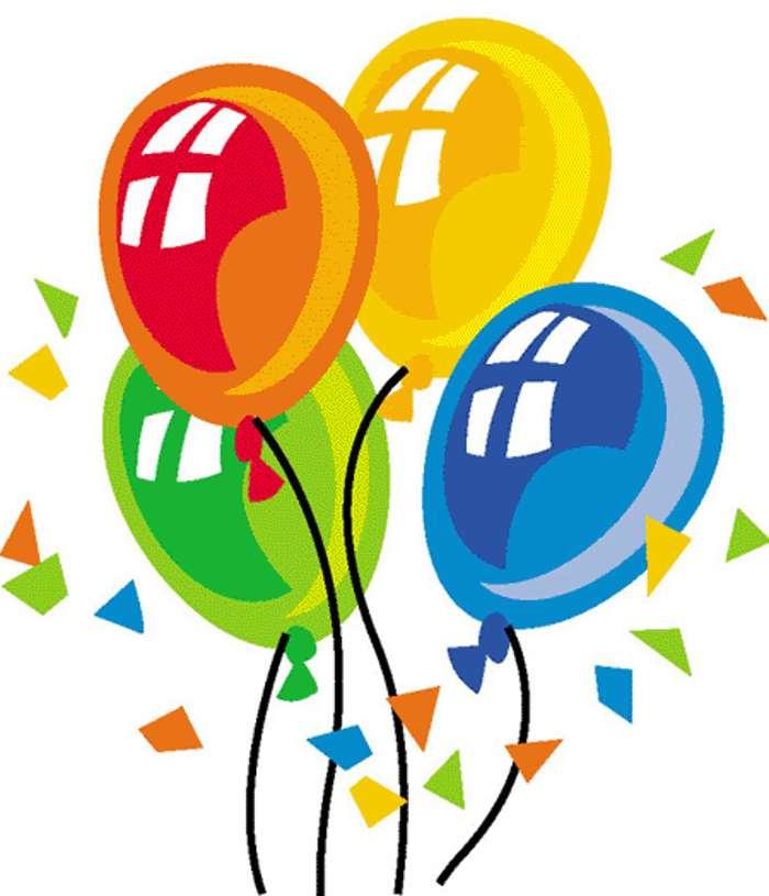 Snowman clipart simple Free birthday happy clipart birthday