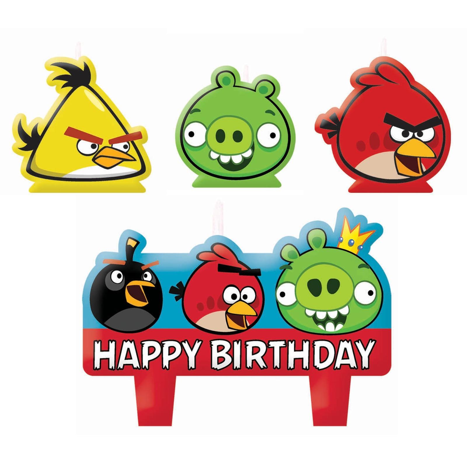 Birthday clipart angry bird Happy Birthday Pics Pinterest Birthday