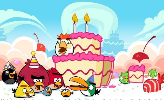 Birthday clipart angry bird Adding Second Adding New Unlocking