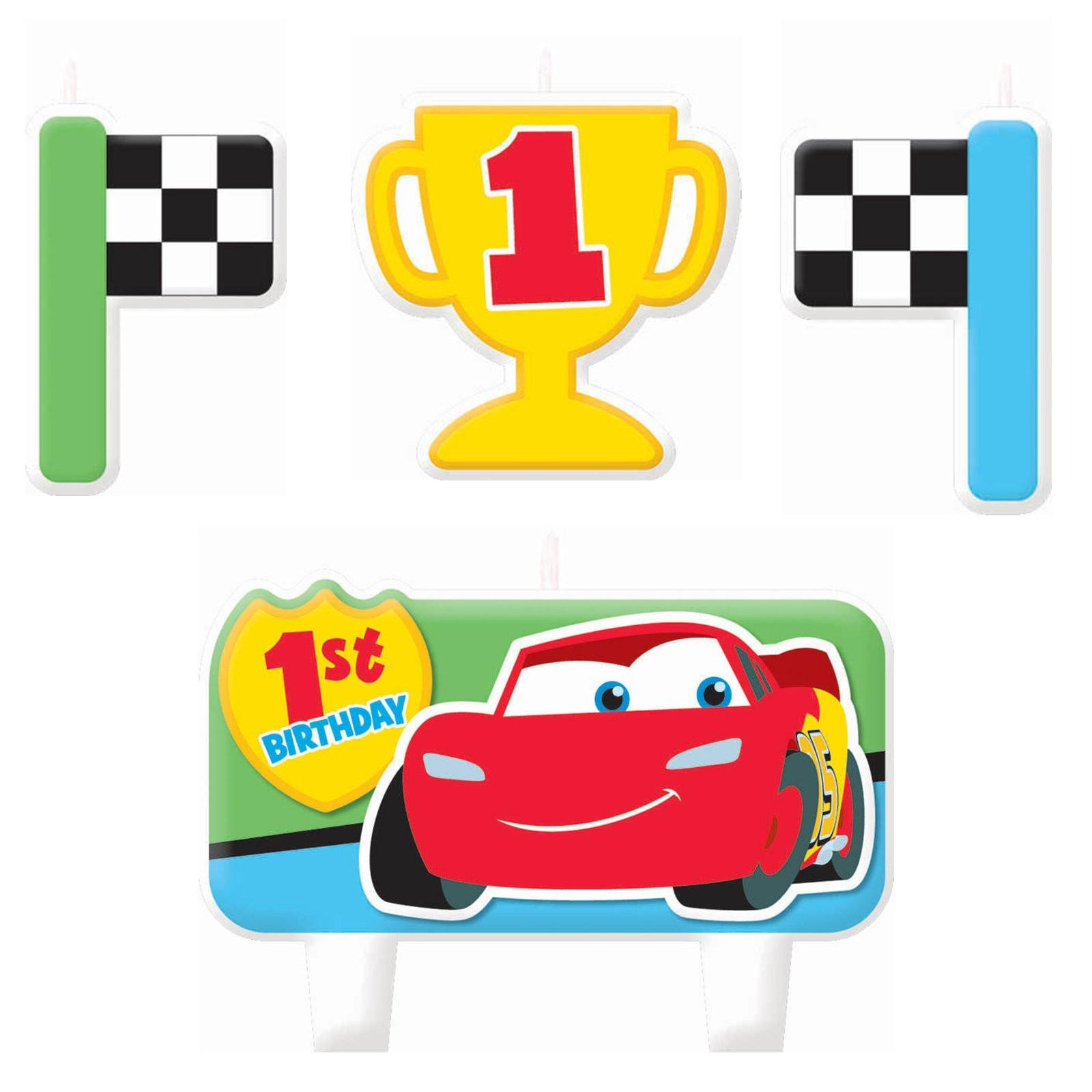 Birthday clipart car 1st Best 17 Collection car
