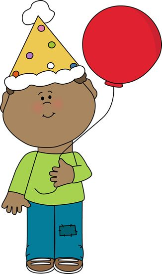 Birthday clipart children's Birthday best Birthday 40 images