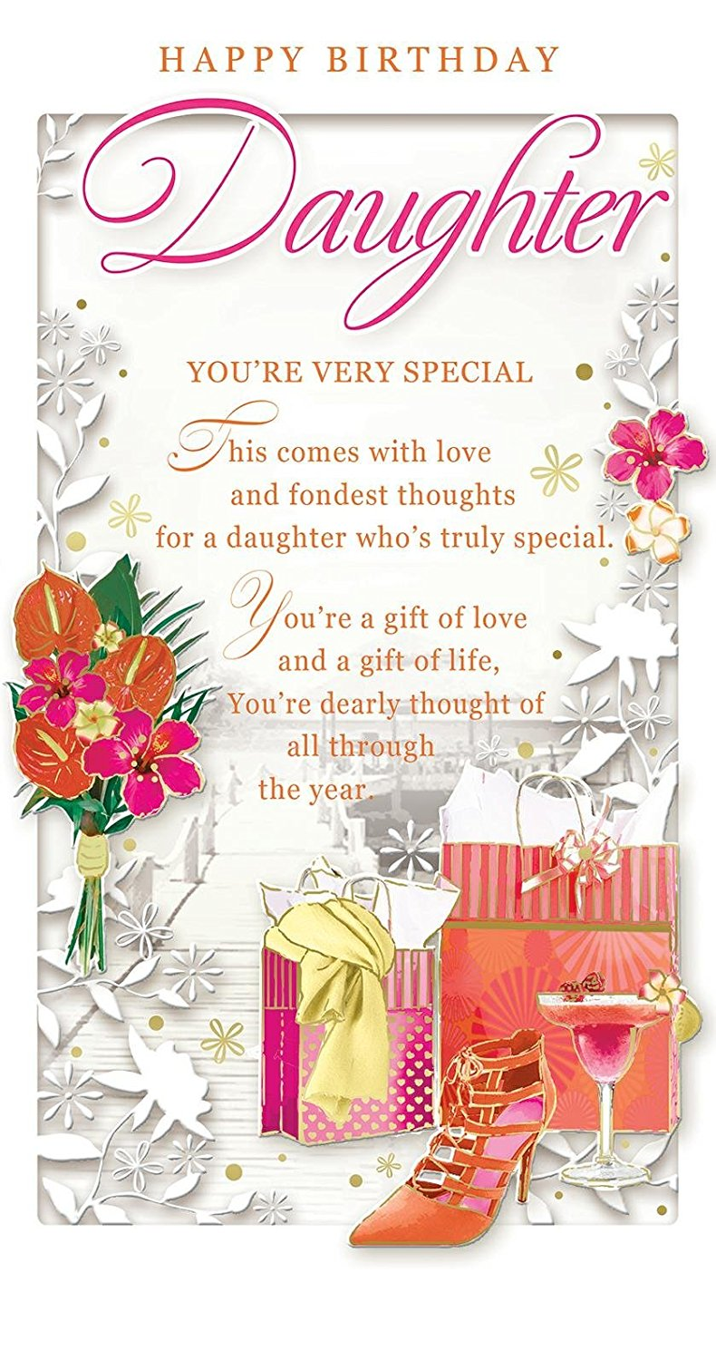 Birthday clipart daughter Birthday Birthday Daughter collection Daughter