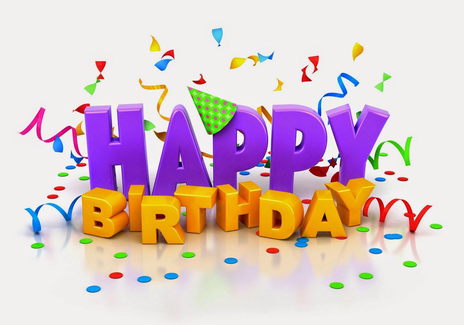 Birthday clipart email Email Happy clipart birthday birthday