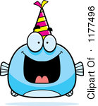 Birthday clipart fishing Fishing Clipart Party