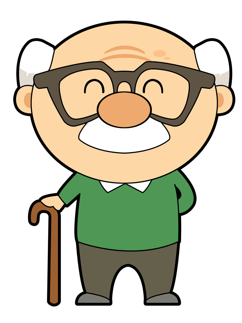 Birthday clipart grandfather Birthday Birthday com clipartsgram Clipart