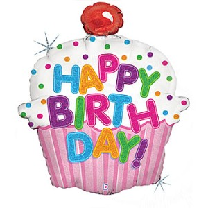 Birthday clipart muffin Images clipart Happy cupcake