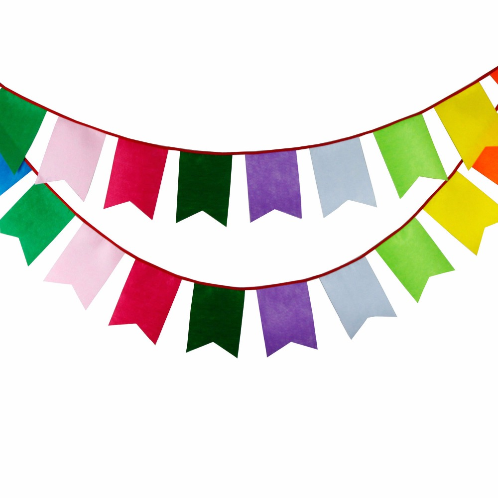 Birthday clipart pennant On Outdoor Flag 5m Shopping/Buy