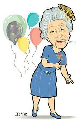 Birthday clipart queen Queen's by passes queen''''''''''''''' Another