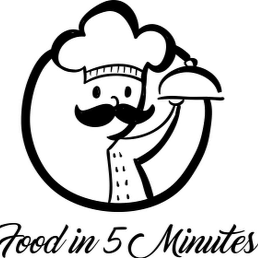 Biryani clipart black and white Minutes In Skip Food YouTube