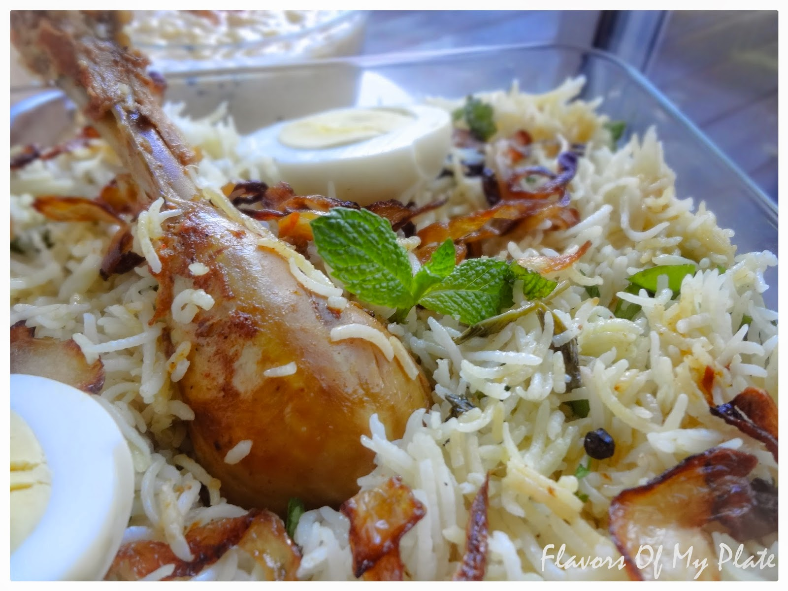Biryani clipart cooked food Method: Style  for Dum