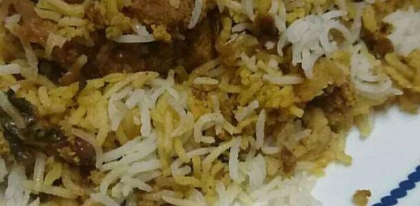 Biryani clipart cooking demo Demystifying Demystifying Kacche Ghosht Ki