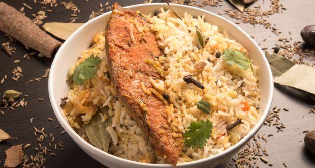 Biryani clipart culinary chef Biryani Fish Chefs Malabar the